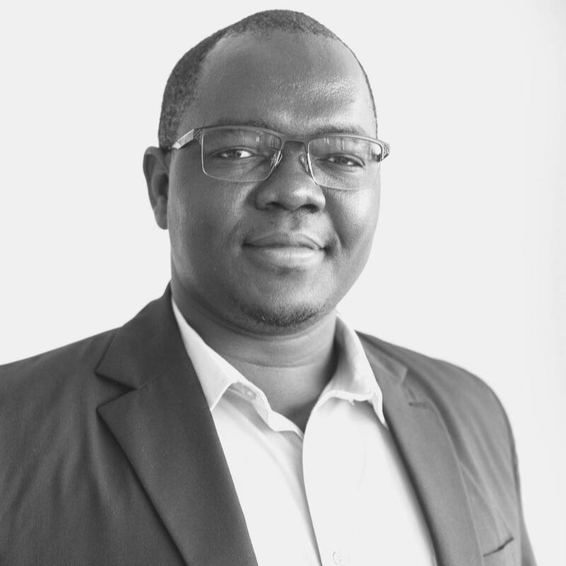 Mark Okeyo