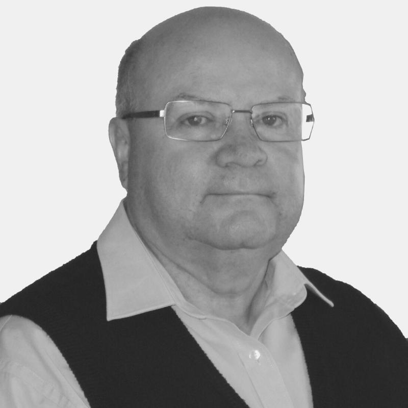 Br Martin Sanderson