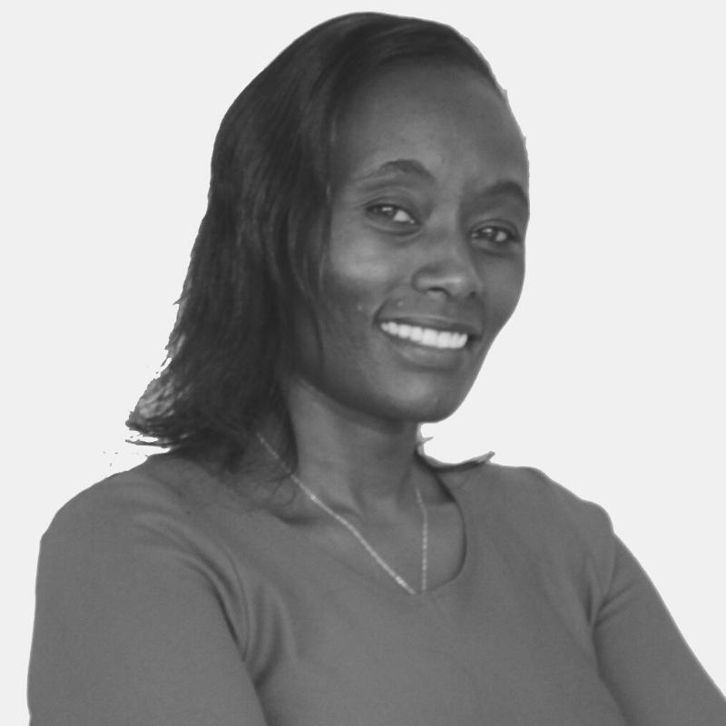 Grace Wanjugu