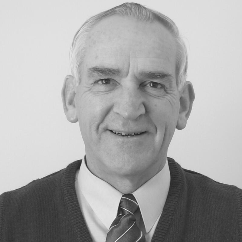 Br. Clem Barrett